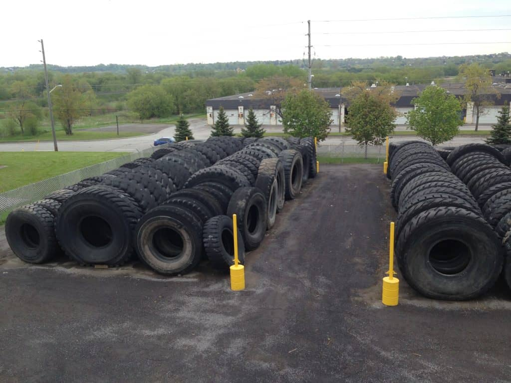 Used Tires Oshawa >> Polar Certified Used Tires Polar Rubber Products