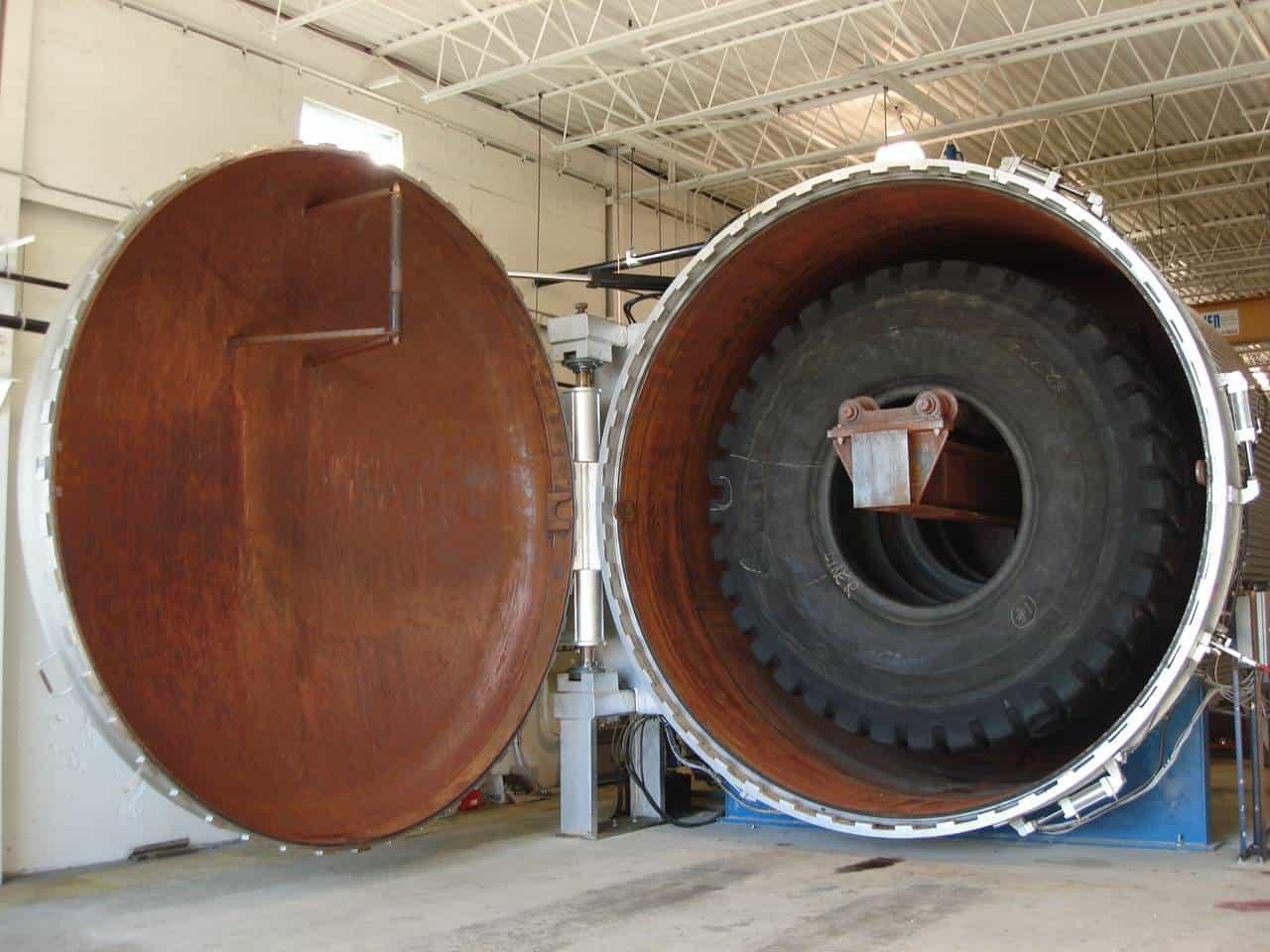 Used Tires Oshawa >> Polar Retreading | Polar Rubber Products