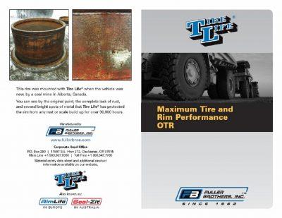 Tire Life OTR Brochure
