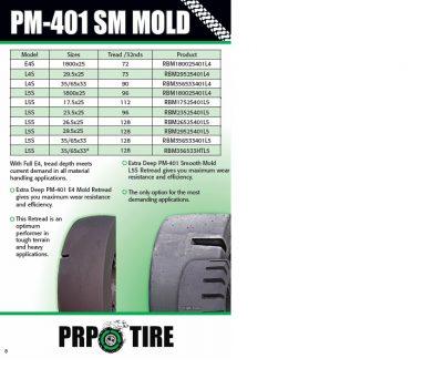 PM-401 Mold L4-5S